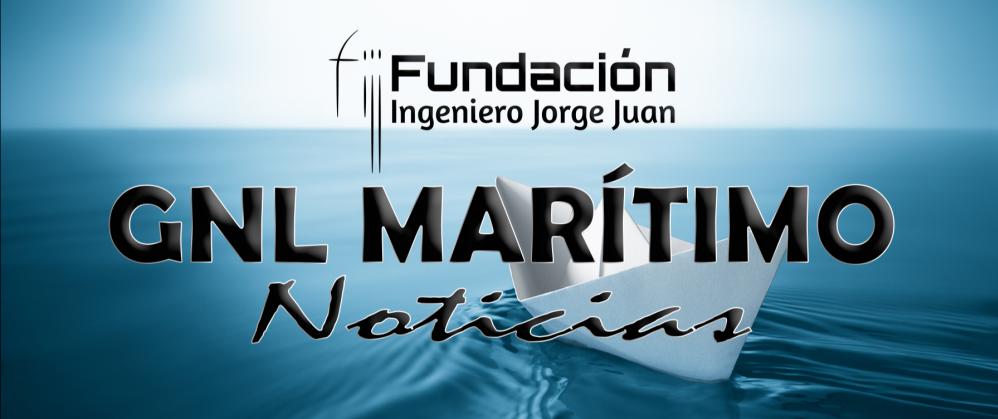 Noticias GNL Marítimo - Semana 62