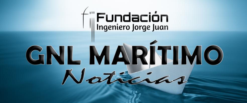 Noticias GNL Marítimo - Semana 65
