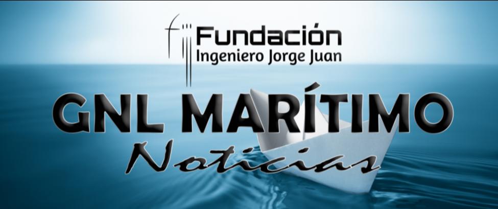 Noticias GNL Marítimo - Semana 66