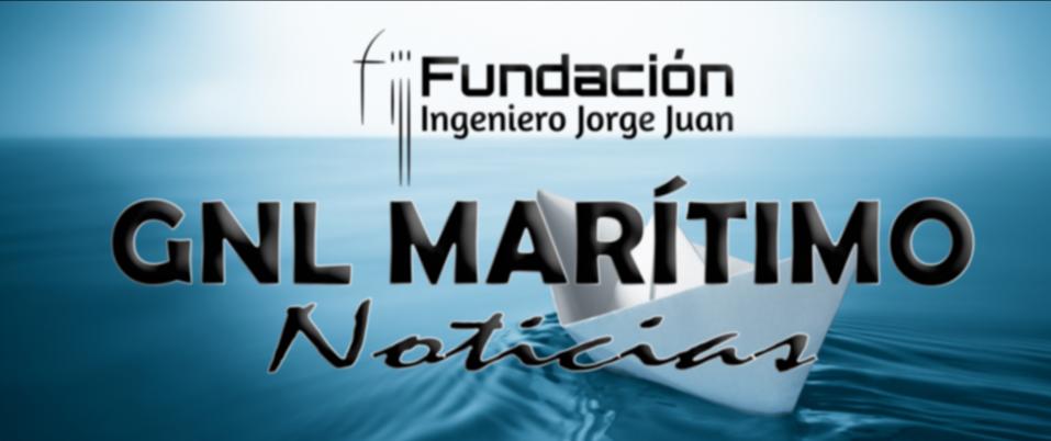Noticias GNL Marítimo - Semana 68