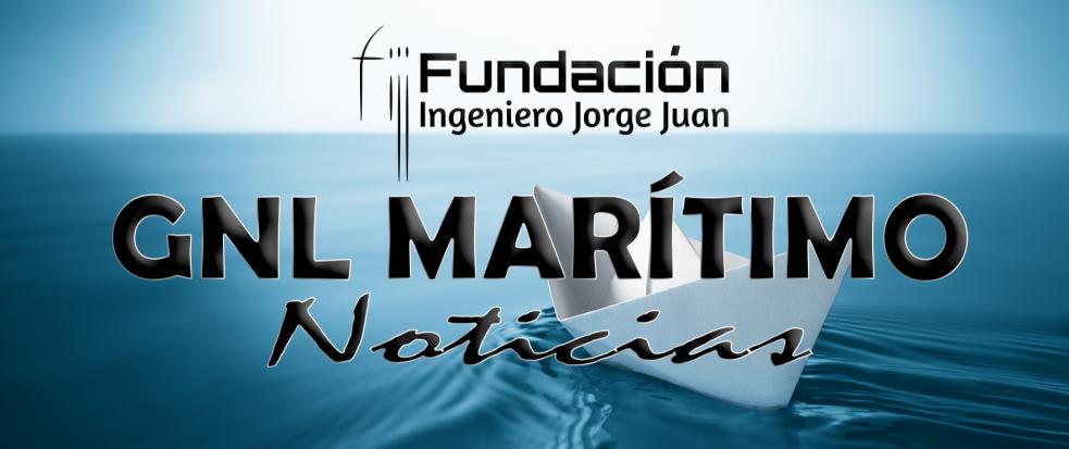 Noticias GNL Marítimo - Semana 71