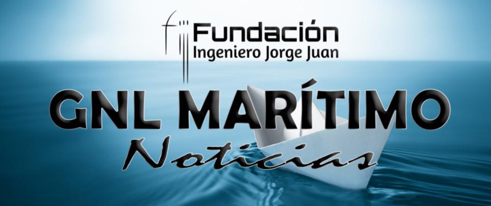 Noticias GNL Marítimo - Semana 73