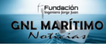 Noticias GNL Marítimo - Semana 60