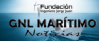 Noticias GNL Marítimo - Semana 55