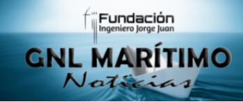 Noticias GNL Marítimo - Semana 56