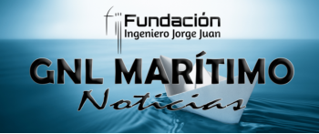 Noticias GNL Marítimo - Semana 74