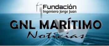 Noticias GNL Marítimo - Semana 76
