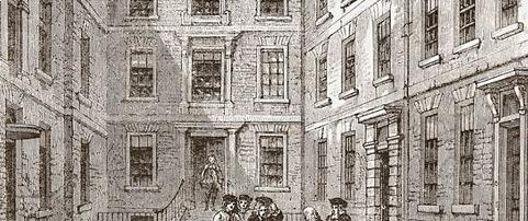 Espías y Traidores (7). Royal Society