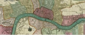 Espías y Traidores (5). Viaje de Jorge Juan a Londres