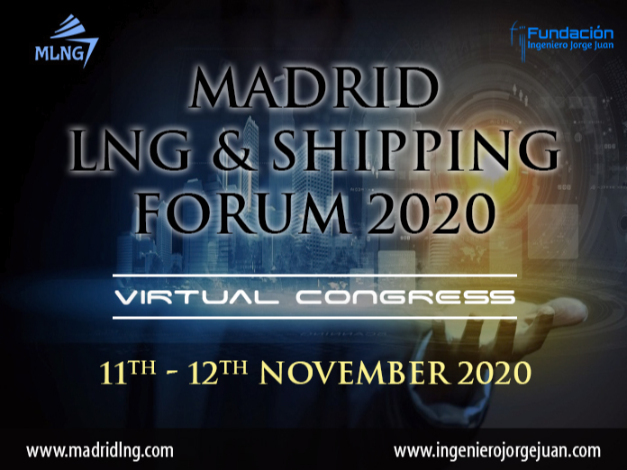 Madrid LNG & Shipping Forum 2020