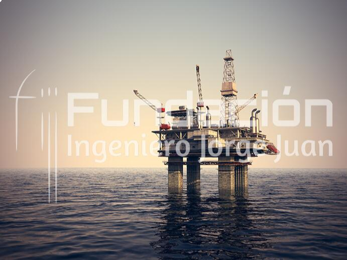 Tecnología Offshore en oil and gas
