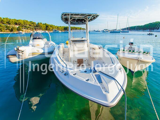 La valoración de las embarcaciones de recreo de 2ª mano y la pericia judicial
